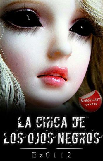 La Chica De Los Ojos Negros
