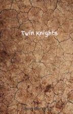 Twin Knights by rawrrberry12