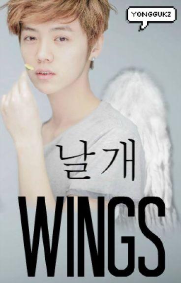Wings (HunHan)