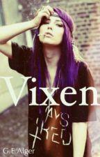 Vixen by fireflame177