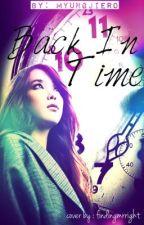 Back in Time(다시 시간) ♫♥ by myungjiero