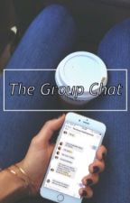 The group chat[DISCONTINUED] by problemagic