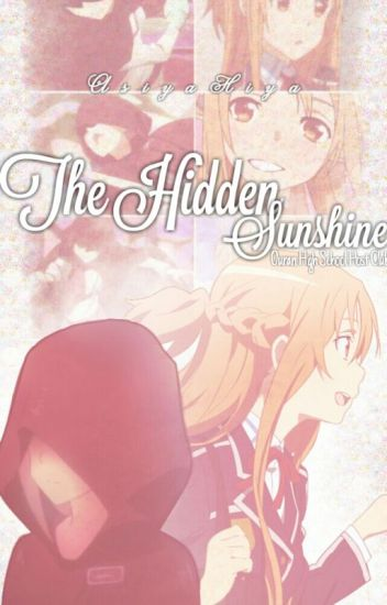The Hidden Sunshine (OHSHC) [EDITING]