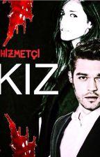Hizmetci KIZ  by Adim_Siyah
