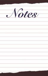 Notes by Sachlockk