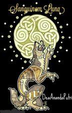 Sanguinem Luna by deanandap