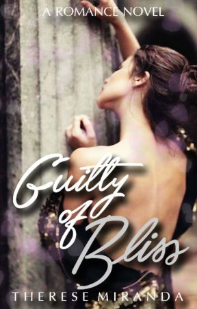 Guilty of Bliss by marienggles