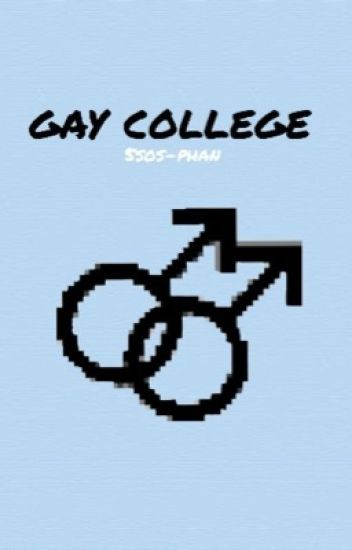 Gay College - 5sos AU