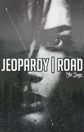 Jeopardy Road (Lesbian Story) (GirlxGirl) by notstr8