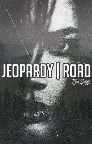 Jeopardy Road (Lesbian Story) (GirlxGirl)