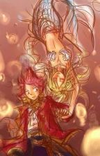 Trapped (NaLu) by Yiddishmarie