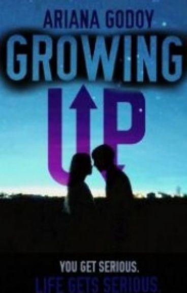 Growing Up(nastavak MWL)( prevod )