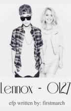 Lennox - 0127 by vaneblack94