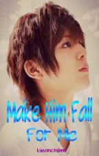 Make Him Fall For Me (One-Shot) by kieanchiimo
