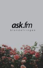 ask.fm [c.h] by blondefringes