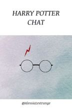 HarryPotter chat by AlessiaLestrange