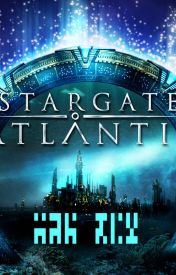 Stargate Atlantis - The ZPM by The_Cypher