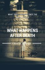 What Happens After Death - Snippet 1 by JordanCDaniels