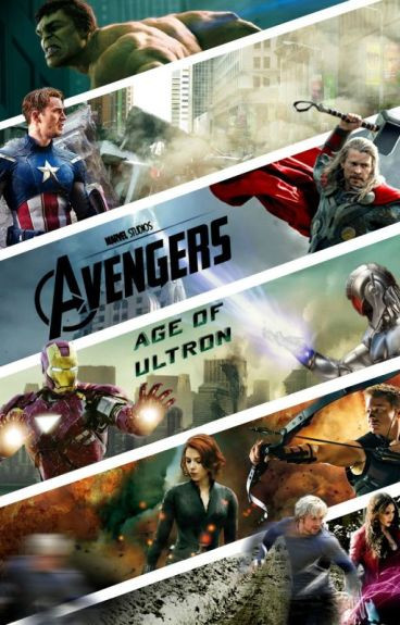 The Avengers preferences &  Imagines