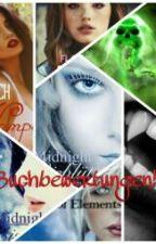 Buchempfehlungen: Fantasy by MelliKoe