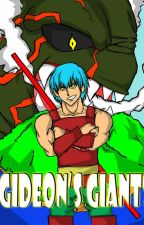 HEROES ADVENTURE: Gideon's Giants by jahp_29