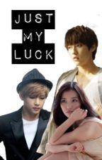 Just My Luck (EXO, BTS, BTOB, & MORE) by lgfdani