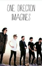One Direction Imagines by Ifuckedneil