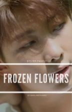 Frozen Flowers by dakilangswaeg