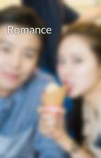 Romance by Fuyumi34