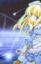 Magic Star by nadyanuramdhany