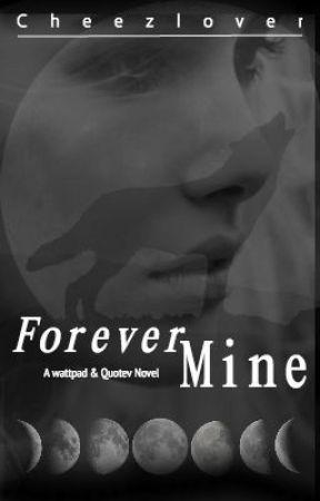 Forever Mine by Jtmay10