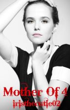 Mother Of Four- A Vampire Academy Fanfiction (2015 COLLECTION) [ON HOLD] by iristhecutie02