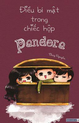 Đọc truyện Điều bí mật trong chiếc hộp Pandora