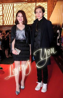 [Fanfic Gilenchi] Loving you