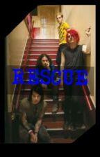 Rescue (MCR fan fiction) by CheyenneFaithRoy