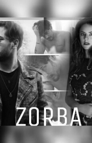 ZORBA(Askıya Alındı)