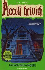 La casa della morte by crewlss