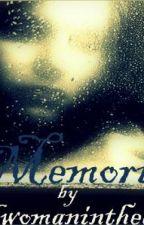 Memories... by madwomanintheattic