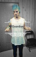 Guardian (Joshler) by ShamefullyJoshler