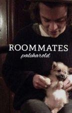 Roommates [h.s] by paleharold