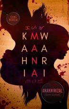 Kahimanawari by AnakniRizal