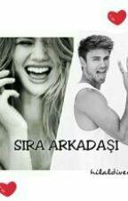 SIRA ARKADAŞI by hilaldiverso