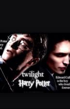 Why Harry Potter is Better Than Twilight  by Frozenforever23