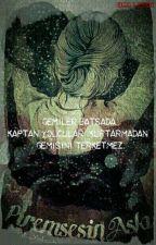 Piremsesin Aşkı by Mert_Yolcu