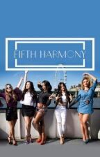 Adopted By Fifth Harmony by CrishaAlzate13