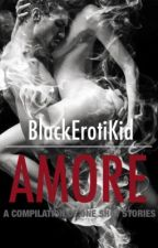 Amore by BlackErotiKid