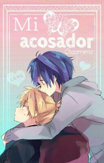 Mi acosador [OS][Vocaloid][Kailen]