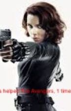 5 times Natasha helped the Avengers, 1 time they helped her by Natromanoff4