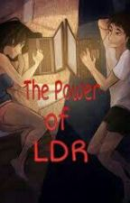 The Power Of LDR by khairalbs