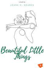 Beautiful Little Things - Stupid Little Things 2 ➳ Harry Styles ✔ by joanasmilestyles